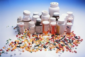 Prescription Drug Scam